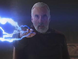 How Dooku: Jedi Lost Explores a Rising Sith Lord and His Apprentice