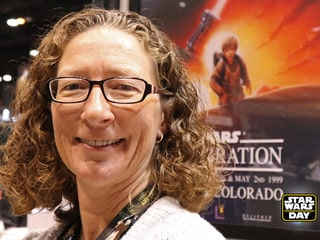StarWars.com Fan Spotlight: Tracy