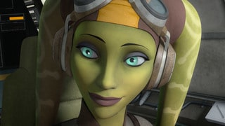 Why Hera is My Favorite Star Wars Mom