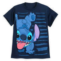 Image of Stitch T-Shirt for Boys # 1