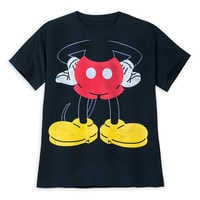 Image of I Am Mickey Mouse T-Shirt for Kids # 1