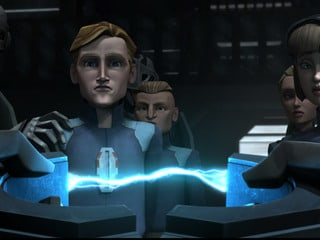 "The Clone Wars Rewatch: Rebels in ""The Academy"""