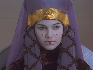 6 of Padmé Amidala's Greatest Moments