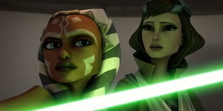 "The Clone Wars Rewatch: Ahsoka Versus the ""Assassin"""
