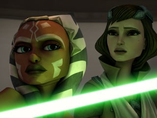 "The Clone Wars Rewatch: Ahsoka Versus the ""Assassin"""
