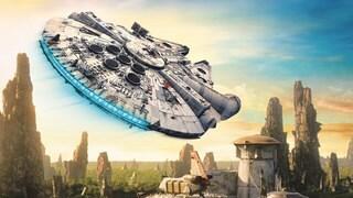 Star Wars: Galaxy's Edge Is Now Open at Disneyland Resort! – UPDATED
