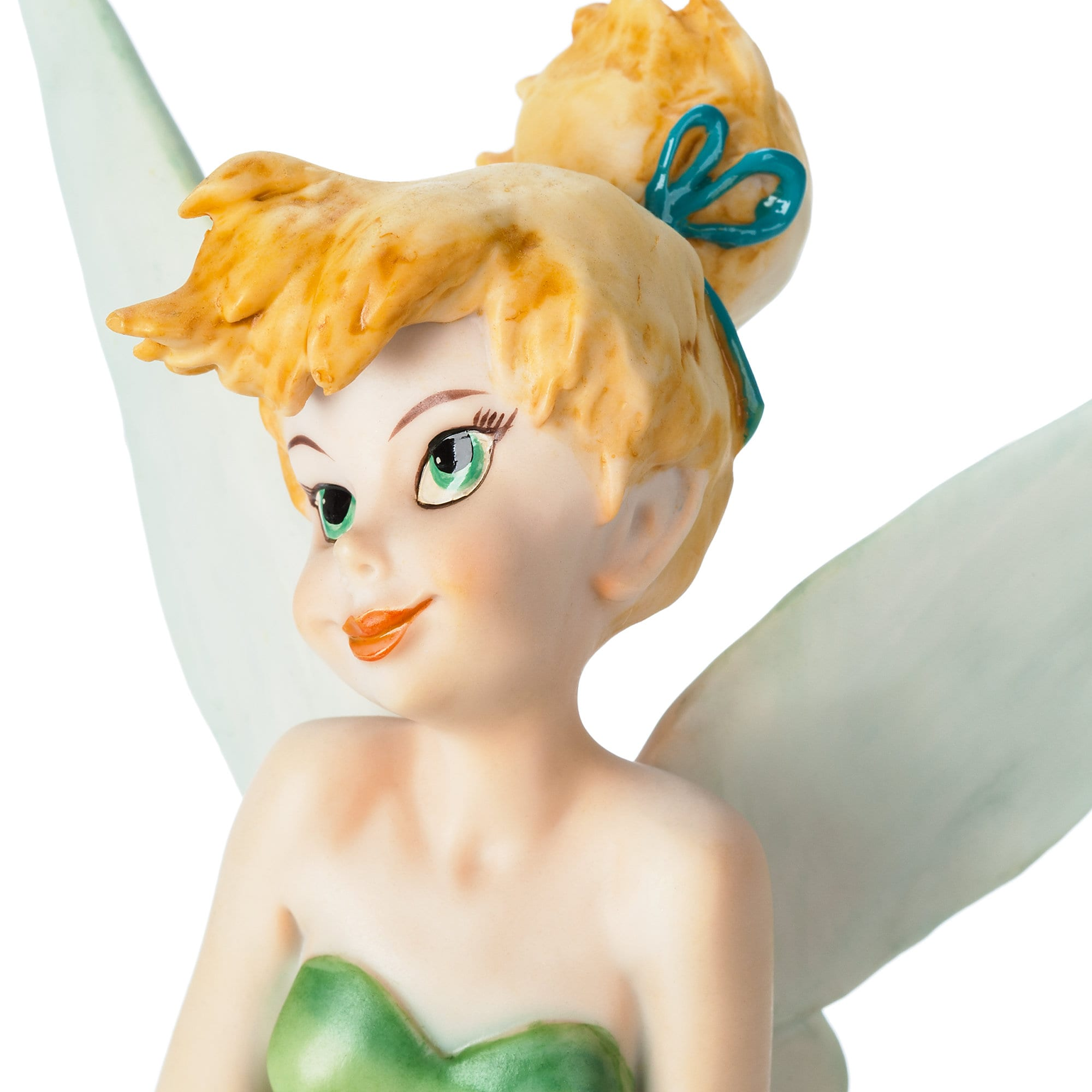 Tinker Bell Figure by Giuseppe Armani