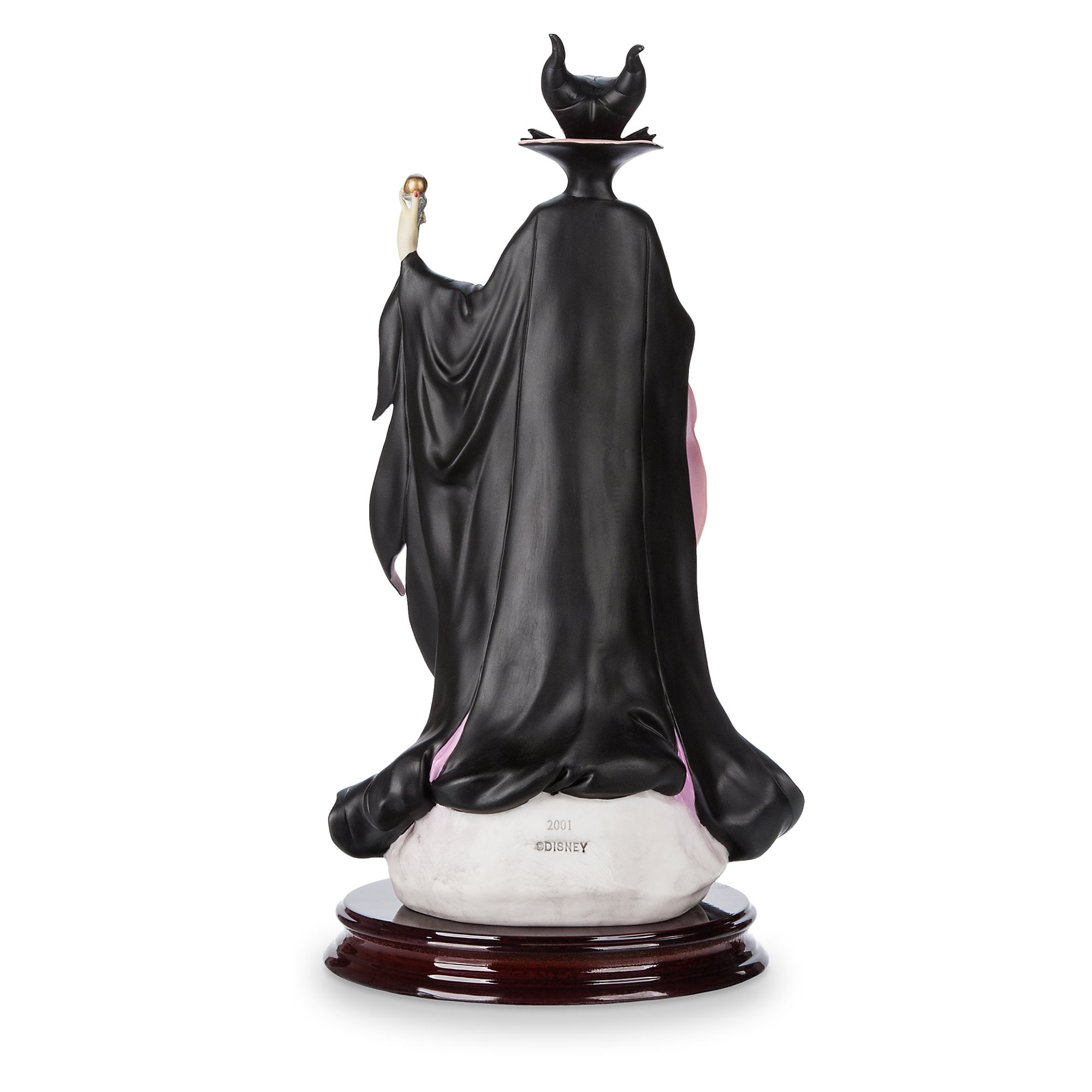 Maleficent Figure by Giuseppe Armani
