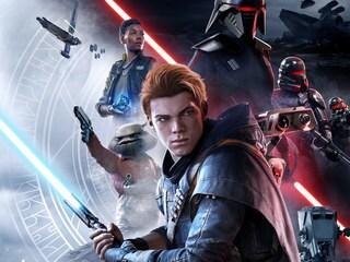 Star Wars Jedi: Fallen Order Key Art Revealed