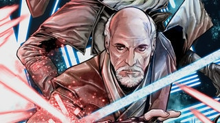 Star Wars Jedi: Fallen Order – Dark Temple, a Prequel Comic to the Game, Is Coming This September