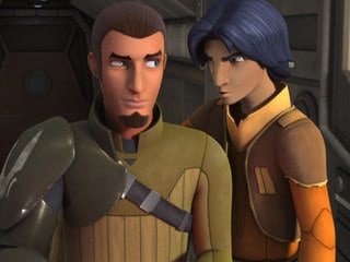 How the Father-Son Dynamic Between Kanan and Ezra Speaks to the Complexities of Parenting