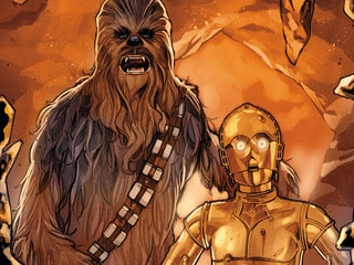 Marvel's Star Wars Begins a New Era with Issue 68 – First Look