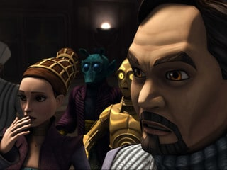 "The Clone Wars Rewatch: A ""Hostage Crisis"" at the Senate"