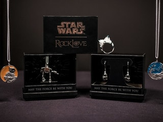 RockLove Jewelry Brings Jawas and other Star Wars Characters to Life — First Look