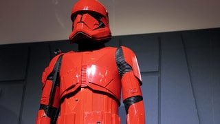 SDCC 2019: Sith Trooper from Star Wars: The Rise of Skywalker Revealed