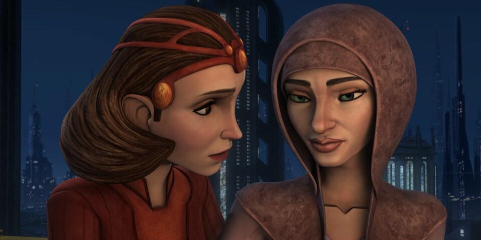 Star Wars: The Clone Wars | StarWars com