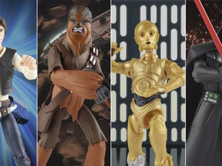 SDCC 2019: 8 Things We Learned from the Star Wars Hasbro Panel