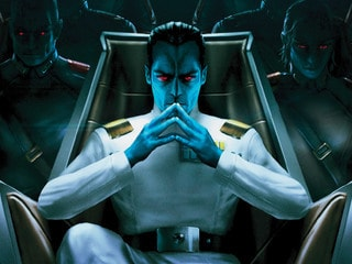 The Emperor is Coming Here? Timothy Zahn Talks Thrawn: Treason