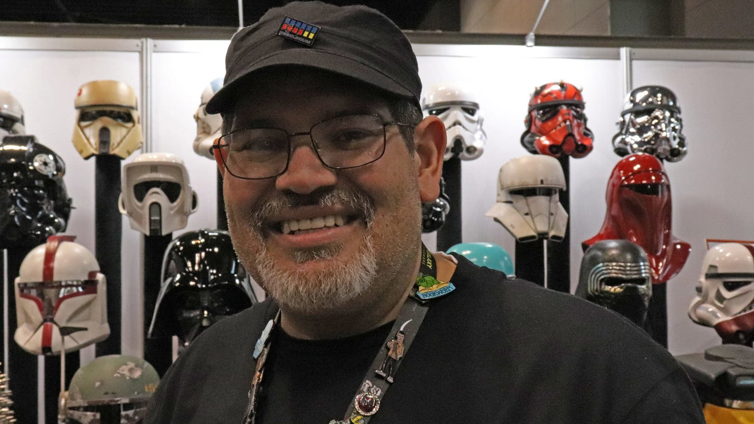 StarWars.com Fan Spotlight: Montie