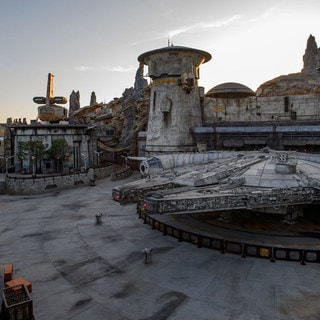 Poll: What Are You Most Excited to Experience at Star Wars: Galaxy's Edge?