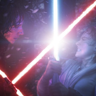 Poll: Which Lightsaber Is Your Favorite?