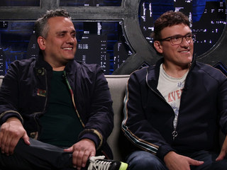 5 Questions with the Russo Brothers, Directors of Avengers: Endgame