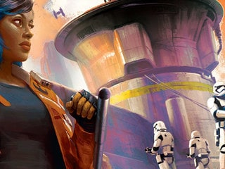 Leia Has a Mission for Vi Moradi in Star Wars: Galaxy's Edge – Black Spire – Exclusive Excerpt