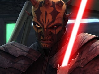 "The Clone Wars Rewatch: Beware the ""Witches of the Mist"""