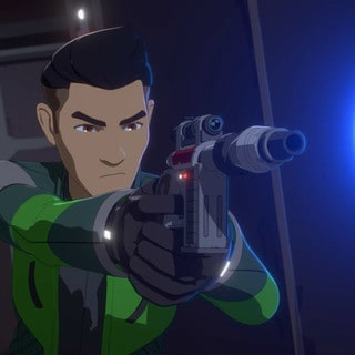 Poll: What is Your Favorite Moment in the Star Wars Resistance Season Two Trailer?