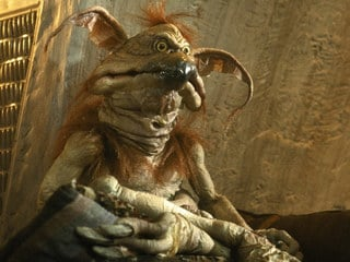 8 of the Weirdest Creatures from the Star Wars Saga