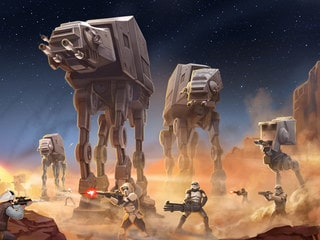 5 Reasons to Check Out Star Wars: Commander on Its 5th Anniversary