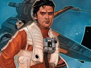 Marvel's Age of Resistance Reveals the Early Days of Poe Dameron and General Hux – Exclusive