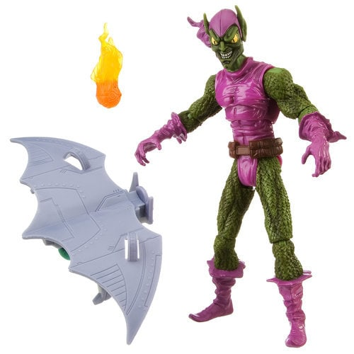 Green Goblin Action Figure -- 6''