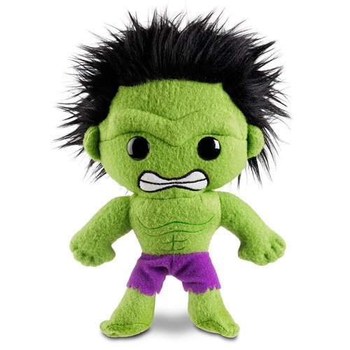 The Hulk Plushie by Funko ? Small ? 7 1/2''