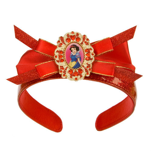 Snow White Headband for Kids