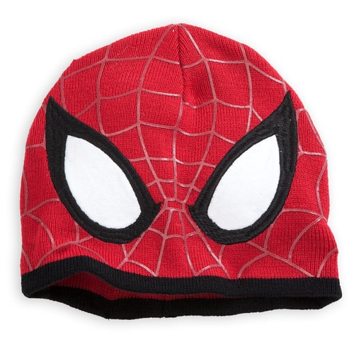 Spider-Man Hat
