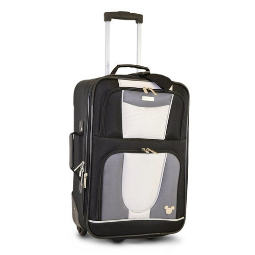Mickey Mouse Rolling Luggage ? 20''
