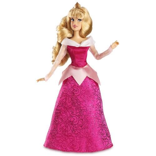 Classic Disney Princess Aurora Doll ? 12''