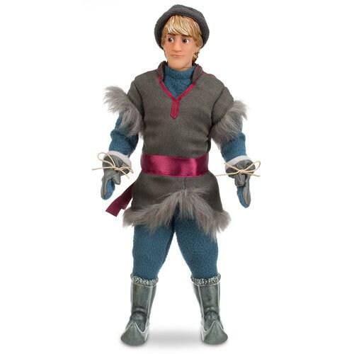 Kristoff Classic Doll ? Frozen ? 12''