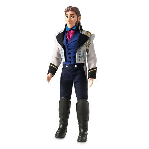Hans Classic Doll ? Frozen ? 12''