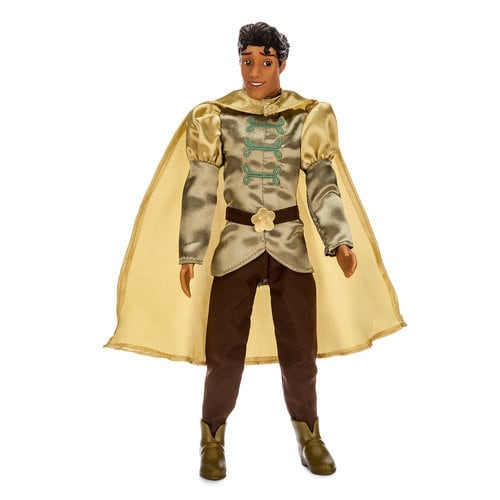 Prince Naveen Classic Doll ? The Princess and the Frog ? 12''