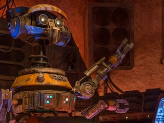 D23 Expo 2019: 5 Highlights from the Music and Sounds of Star Wars: Galaxy's Edge Panel