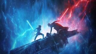 D23 2019: Star Wars: The Rise of Skywalker Poster Revealed
