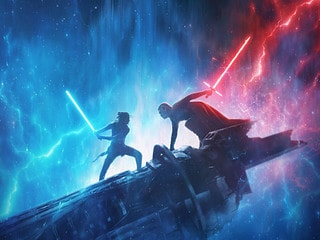 D23 Expo 2019: Star Wars: The Rise of Skywalker Poster Revealed