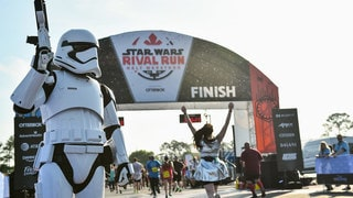 runDisney Star Wars Rival Run Weekend Themes Revealed! – Exclusive