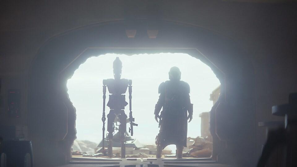 Star Wars Series | StarWars com