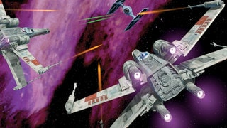 From a Certain Point of View: What's the Best Classic Star Wars Game?