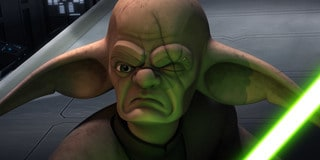 "The Clone Wars Rewatch: Escaping ""The Citadel"""