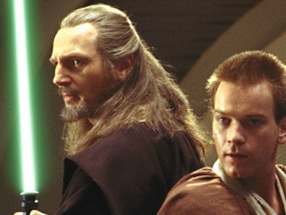 Poll: Who is the Greater Jedi – Qui-Gon Jinn or Obi-Wan Kenobi?
