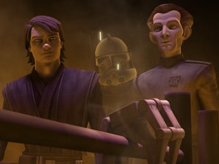 "The Clone Wars Rewatch: Allies Amid a ""Counterattack"""